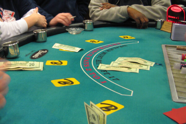 Find the perfect online blackjack game
