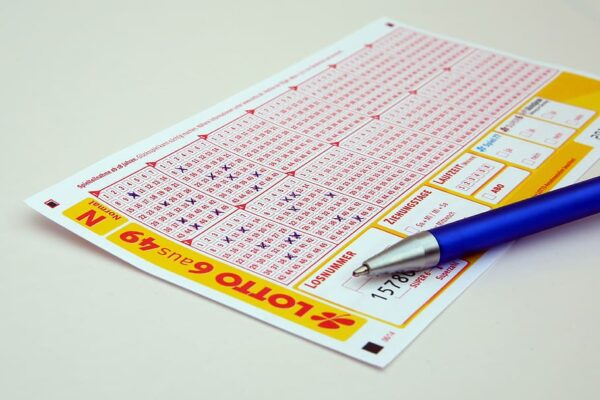 Useful information about the lottery