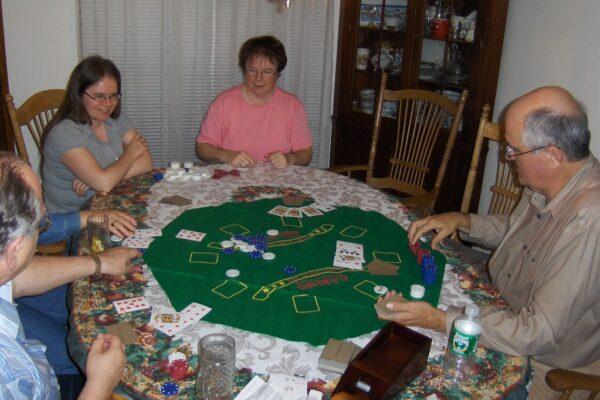 Free online poker guide for common errors