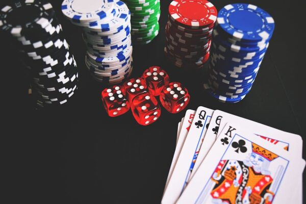 Play and pay big: The world of internet gambling takes his victory