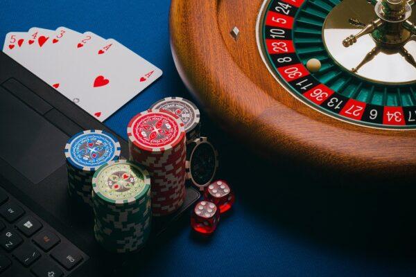 Online casino type