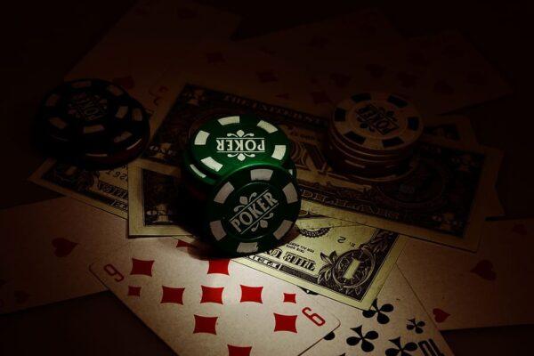 Play for online casino bonuses
