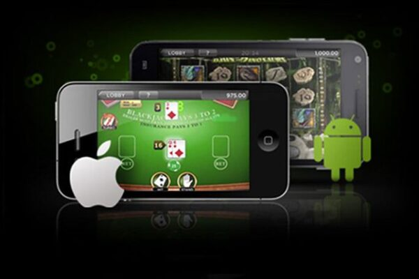 Online casino game: How do they make a leap?